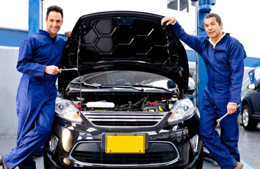 Why Chose Gibbs Auto Electrical Services?